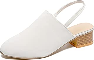 Women Shoes Slingback Summer Sandals Leopard Casual Footwear Women Sandals Elegant Low Heels