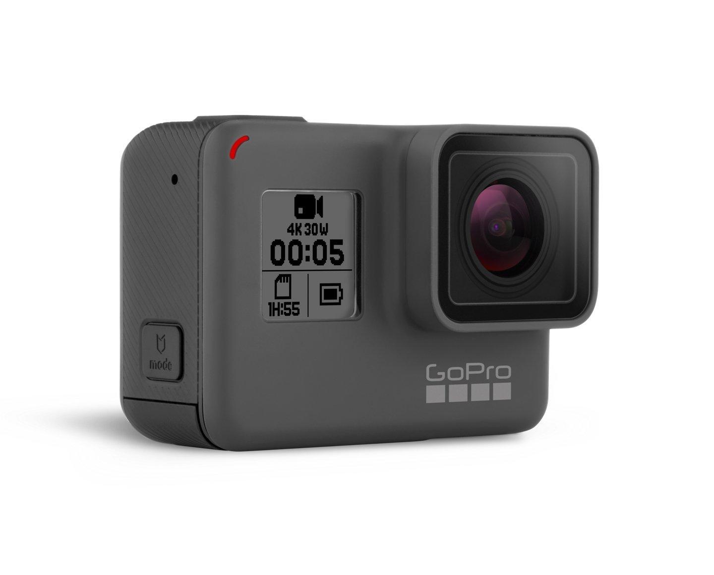 Pack GoPro Hero5 Black + Tarjeta microSDXC 32GB Sandisk: Amazon.es ...