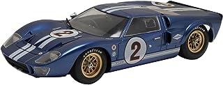 1/24 Rial Serie Coche de Deportes de Coches de Victoria No.16 Ford GT40 MK-II'66 Le Mans plaestico