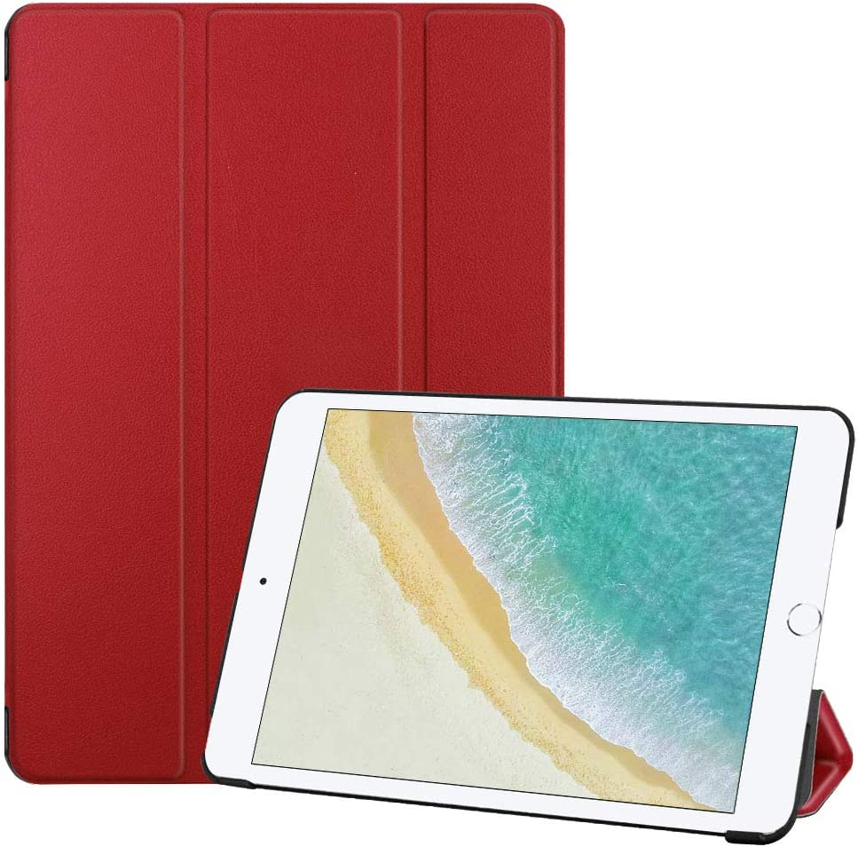 SanJune Slim Case for Las shop Vegas Mall iPad Mini 3 Wake Sleep 1 2 Apple Auto