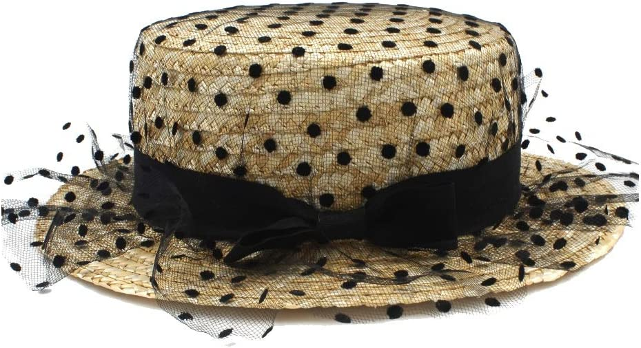 No-branded Year-end annual account Sun Hat Hipster Selling and selling Hats Raffia Summer Women for
