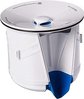 Sloan 1001555 WES-155 Universal Waterfree Urinal Cartridge (32-Pack)