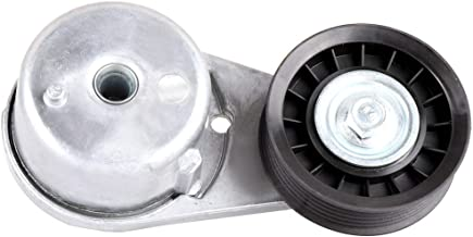 OCPTY Timing Belt Tensioner w/Pulley Fits 2000-2010 Ford Explorer 2001-2005 2007-2010 Ford Explorer Sport Trac Ford Ranger 2001-2009 Mazda B4000 Mercury Mountaineer 419-210 Belt Tensioner Assembly