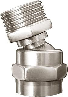 Best shower head swivel connector Reviews
