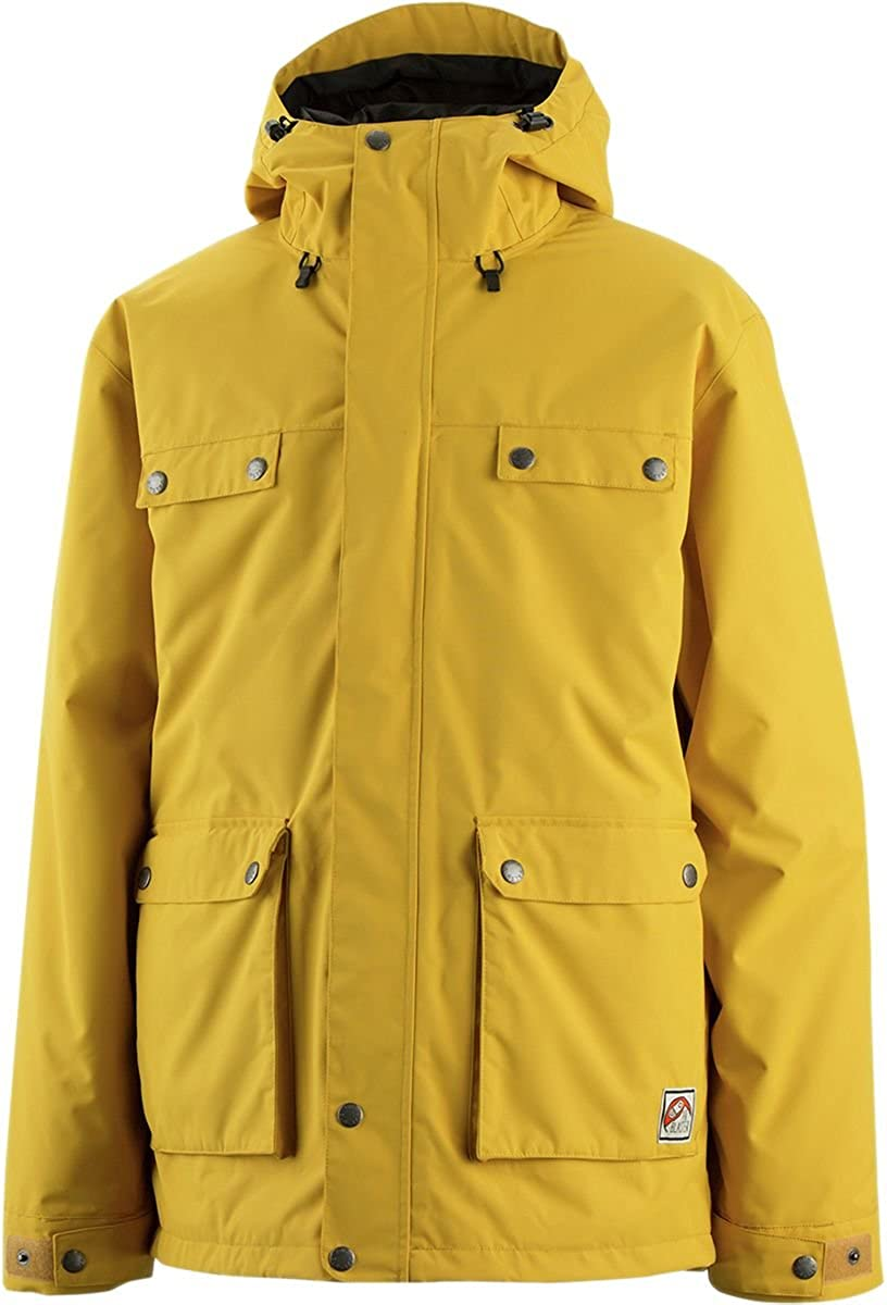 AIRBLASTER High quality Men's The Foreign Shell Max 61% OFF Jacket One