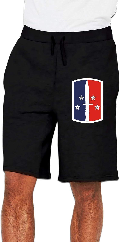 San Francisco Mall Direct stock discount 189th Infantry Mens Short Pants Shorts