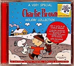 very special charlie brown holiday collection