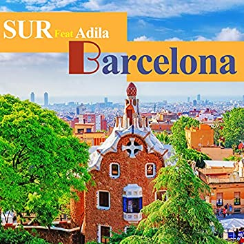 Barcelona (feat. Adila)