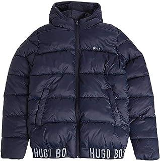 Hugo Boss niños Puffa Jacket