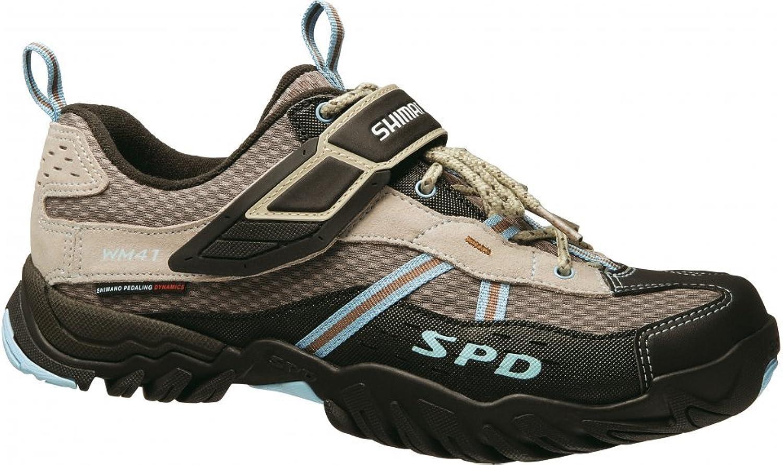 Shimano Damenschuhe Damen MTB Schuh SH-WM41