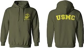 us marines hoodie