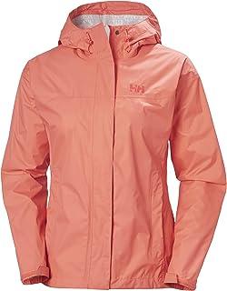 Helly Hansen Women's W Loke Rain Jacket