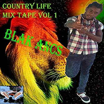 Country Life Mixtape, Vol. 1