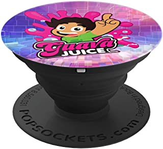 Guava Merch Juice For Kids Box Lover Bath Boys Men Womens PopSockets Grip and Stand for Phones and Tablets