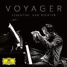 Max Richter - Voyager: Essential Max Richter (2019) LEAK ALBUM