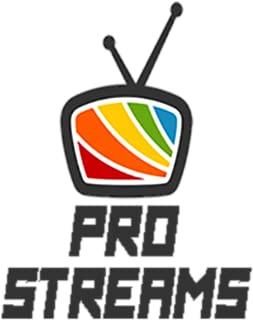 Pro Streams STB