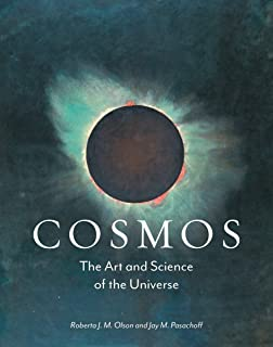 Cosmos: The Art and Science of the Universe