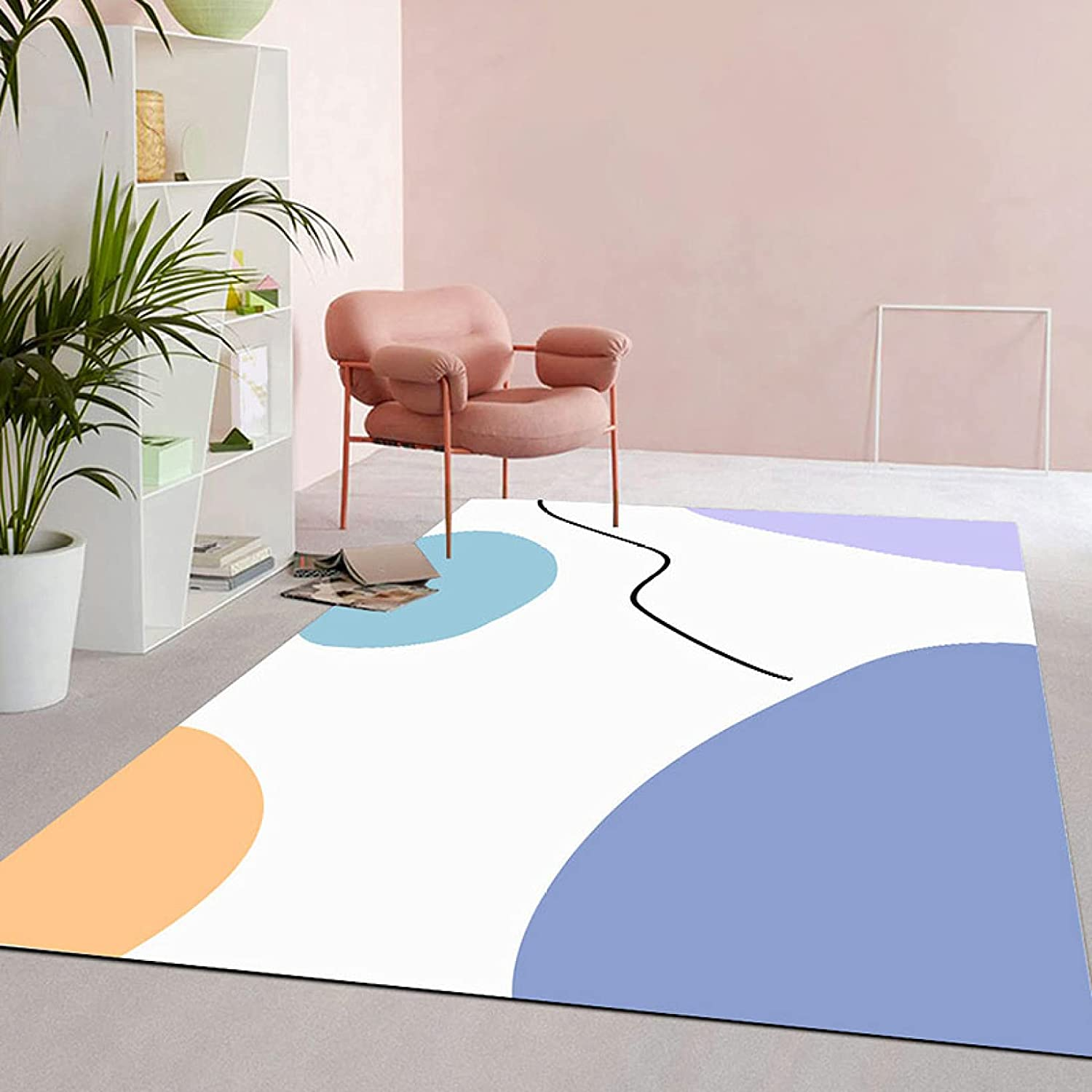 Abstract Topics on TV Ranking TOP4 Floor Rug Fluffy Soft Bedroom Carpets R Living for Area