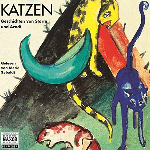 Katzen - Phantastische Geschichten Titelbild