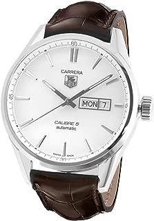[タグホイヤー] 腕時計 WAR201B.FC6291 メンズ 並行輸入品 ブラウン