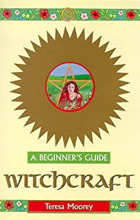 Witchcraft: A Beginner's Guide (Headway Guides for Beginners)