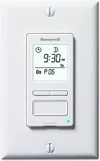 honeywell rpls540a manual