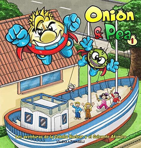 Onion & Pea 1