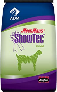 Best moormans goat feed Reviews
