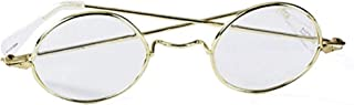 Mrs Claus Grandma Costume Glasses