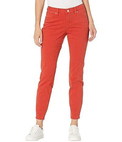 Jag Jeans Cecilia Best Kept Secret Brushed Twill Skinny Pants