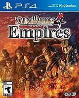 Samurai Warriors 4 Empires (輸入版:北米) - PS4