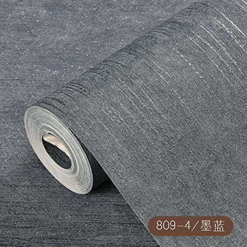 ZXCCX Nordic einfarbig 3D Kieselgur Schlamm Tapete Plain Schlafzimmer Zimmer Home Antifouling Wohnzimmer Vliestapete Umweltschutz-@Y720