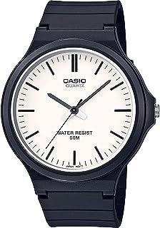 Casio MW-240 - Reloj analógico de Cuarzo Unisex con Pulsera