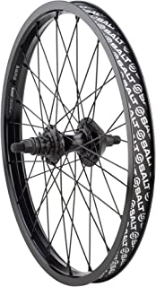 Salt Plus Summit Rear Cassette Wheel with EX Hub Summit Rim and Nylon Hub
