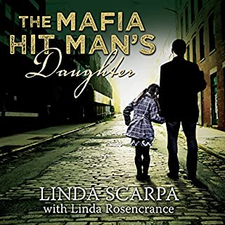 The Mafia Hit Man's Daughter cover art