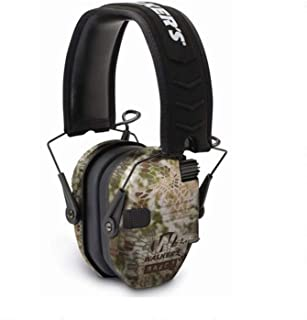 Walker's Razor Slim Electronic Hearing Protection Muffs...