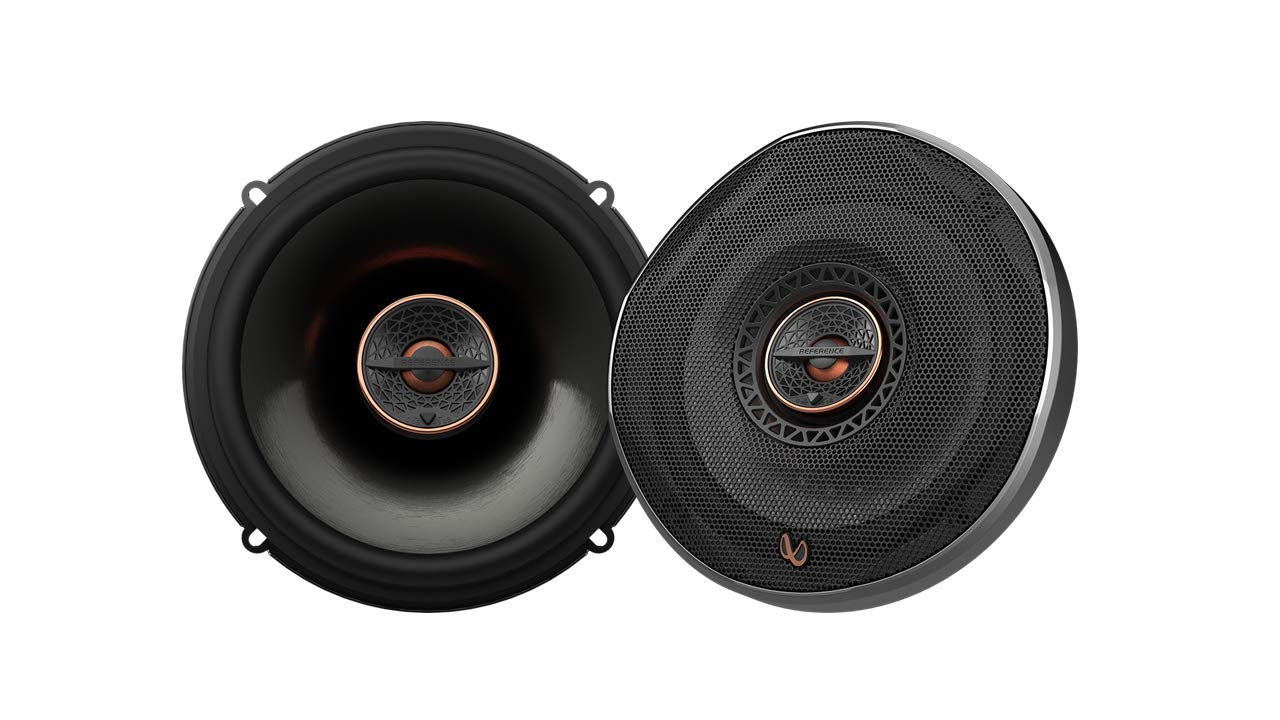 Infinity Reference REF-6522ix Coaxial Car Speakers (Pair of 2)
