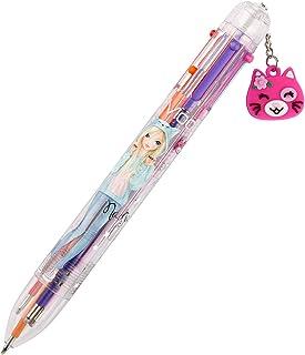 Depesche Topmodel Ball Pen 6 Colours
