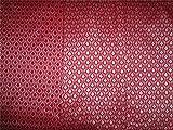 Brokatstoff BRO540[2] von The Yard – wendbar, 111,2 cm,