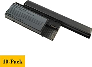 Best dell latitude d620 battery 9 cell Reviews