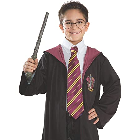 Harry Potter Gryffindor corbata