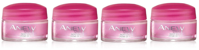 Avon Anew Vitale Night of lot Cream Miami Jacksonville Mall Mall 4