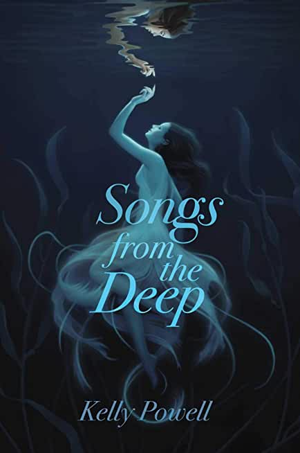 Songs from the Deep (English Edition)