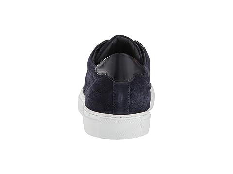 Suède couleur New Pour York Multi Bleu Gris Suedesmoke Knox Démarrer a4TgcUcKp