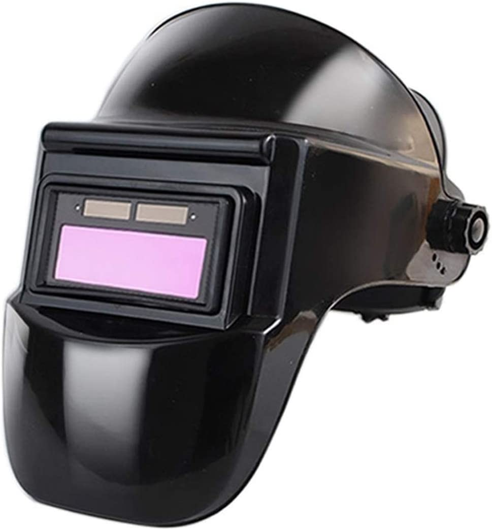 FXXWJP Auto Darkening Welding Solar Helmet-Welding Mask Automati Dealing full price reduction Surprise price