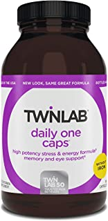 Best twinlab dualtabs mega vitamin Reviews