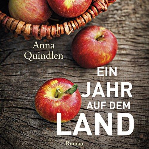 Ein Jahr auf dem Land audiobook cover art