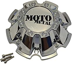 moto metal chrome wheels