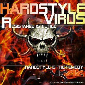 Hardstyle Virus