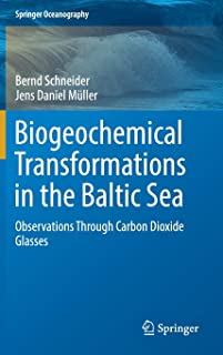 Biogeochemical Transformations in the Baltic Sea: Observations Through Carbon Dioxide Glasses